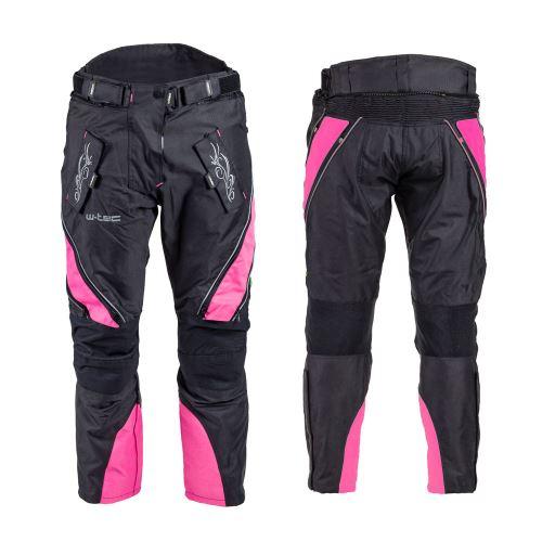 Kalhoty na motorku dámské