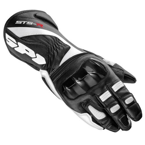 Motocyklové rukavice
