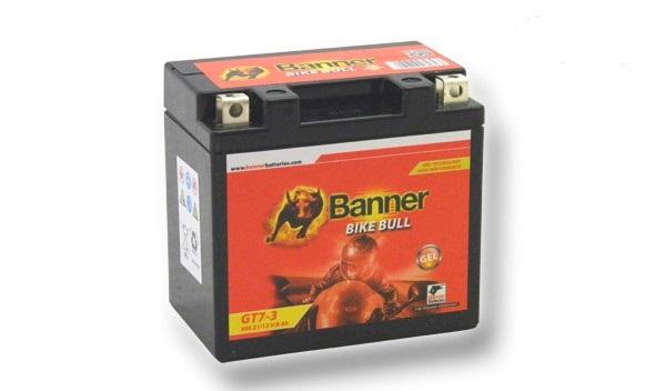 Akumulátory - Baterie