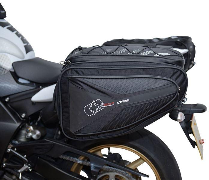 Tašky na moto