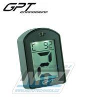 Ukazatel zařazené rychlosti digitální GPT GI4001