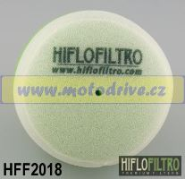 HIFLOFILTRO Filtr vzduchu Kawasaki KX 60