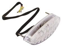LED světlo zadní Eyeshot Tail light, OXFORD (čirá optika)