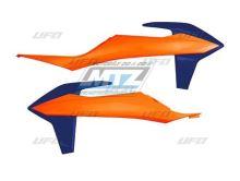 Spojlery UFO KTM 125EXC