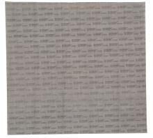 Těsnící papír pro kryty spojek a vodních pump (1,5 mm, 500x500 mm), ATHENA