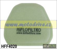 HIFLOFILTRO Filtr vzduchu Yamaha YZF 450 2003-2009