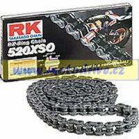 RK Řetěz 520 XSO