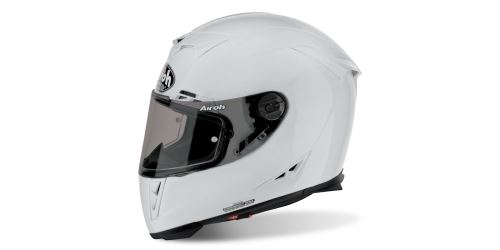 Přilba GP 500, AIROH - Itálie (bílá)