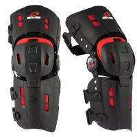 Chránič kolen RS8 EVS velikost M