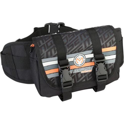 MooseRacing Enduro taška - ledvinka na nářadí MOOSE RACING Race pack