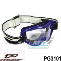 Brýle Progrip dětské 3101 - modré