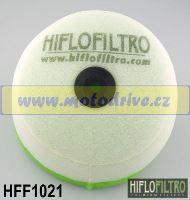 HIFLOFILTRO Filtr vzduchu Honda CRF 150 2007--