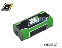 Polstr/Kostka na řidítka (bez hrazdy 28,6) - zelený