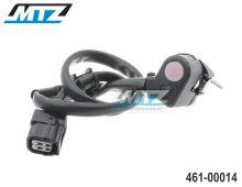 Vypínač/Chcípák Honda CRF450R / 13-16 + CRF250R / 14-17