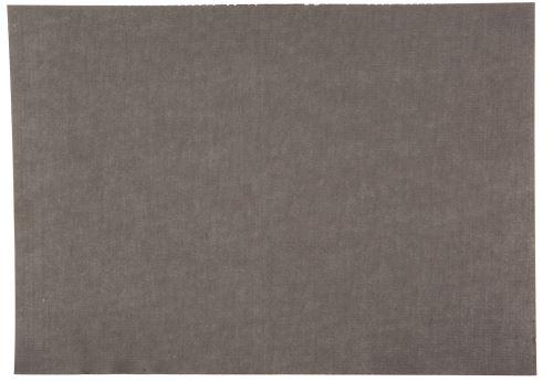 Těsnící papír, impregnovaný olejem (0,15 mm, 195 x 475 mm)