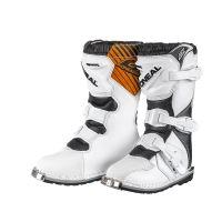 Dětské boty O´Neal RIDER bílá 3