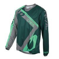 Dres O´Neal Element FR HYBRID světle zelená XXL
