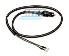Spínač brzdový s kabeláží (provedení Yamaha)