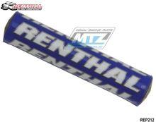 Polstr na hrazdu Renthal SX-Pad P212 (modro-bílý)