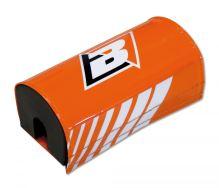 Polstr/Kostka na řidítka (bez hrazdy 28,6) - oranžový