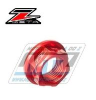 Matice osy předního kola ZETA - Honda CR125+CR250+CRF250R+CRF450R + CRF250X+CRF450X+CRF250RX+CRF450RX+CRF450L + Yamaha YZ125+YZ250+YZF250+YZF450 + WRF250+WRF450 + WR250X+WR250R + Kawasaki KX125+KX250
