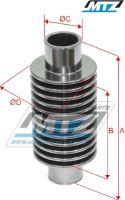 Chladič přídavný Supercooler - pro průměr 18mm