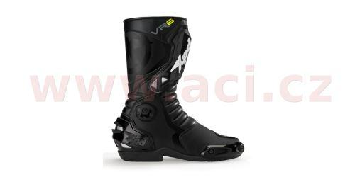 Boty VR6, XPD - Itálie (černé)