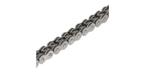 Řetěz 520X1R2, JT CHAINS (x-kroužek, barva černá, 102 článků vč. nýtovací a rozpojovací spojky)
