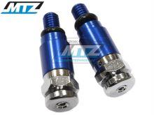 Ventilky odvzdušňovací KAYABA / SHOWA (závit M5) - modré