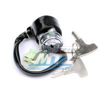 Spínací skříňka (4pólový konektor) Honda CB750+CB550+CB500+CB360+CB200+CL200
