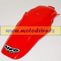 UFO PLAST Zadní blatník Honda CR 80, CR 85
