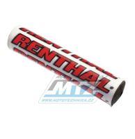 Polstr na hrazdu Renthal SX-Pad P263 (bílo-červený)