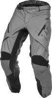 Kalhoty PATROL XC, FLY RACING - USA (šedá)