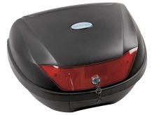 Kufr Top Case plast, OXFORD (černý nelakovaný, objem 44 l)