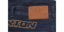 Kalhoty, jeansy 505, AYRTON - ČR (modré)