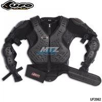 Chráničová košile (chránič hrudi a páteře) Ufo Scorpion - velikost S/M