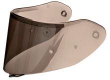 Plexi pro přilby ST 501/701/VALOR/SPARK, AIROH (stříbrné zrcadlové)