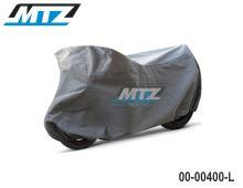Plachta na motocykl Indoor - velikost L (228x99x124cm) pro vnitřní použití
