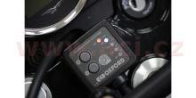 Gripy vyhřívané Hotgrips Premium New Retro, OXFORD
