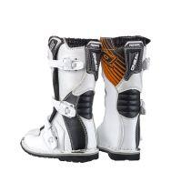 Dětské boty O´Neal RIDER bílá 37