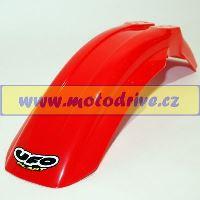 UFO PLAST Přední blatník Honda CR 80, CR 85 červený