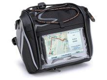 Kapsa na GPS, KAPPA