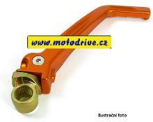 Replica Startovací páka KTM SX 65 oranžová 2009--