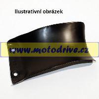 UFO PLAST Kryt zadního tlumiče Yamaha YZ 80, YZ 85