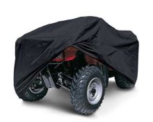 Plachta krycí pro čtyřkolku ATV (250x124x84cm) - velikost XL