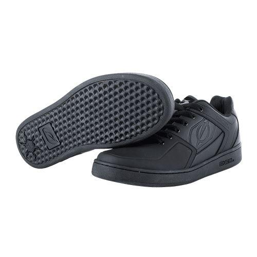 Boty O´Neal Pinned Pedal černá