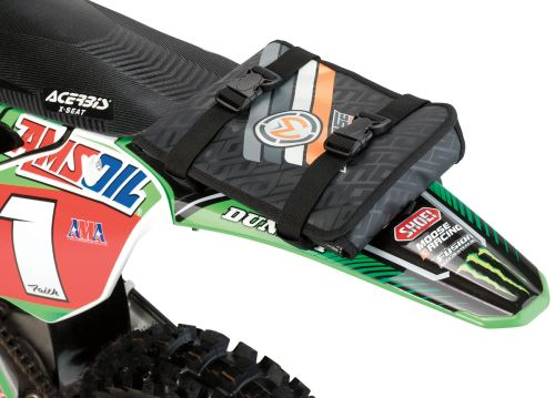 MooseRacing Taška na zadní blatník motocyklu MOOSE RACING FENDER MOUNT TOOL