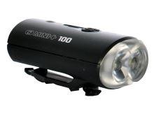Světlo na kolo přední ULTRA TORCH MINI+, OXFORD (dobíjení pomocí USB, světelný tok 100 lm)