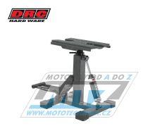 Stojánek MX (stojan pod motocykl) DRC HC2 Height Control Lift Stand - černý