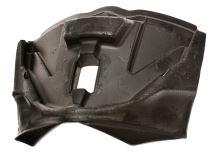 Interiér bradové části pro přilby GP500, AIROH